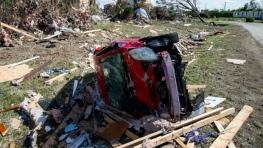 Ottawa tornado